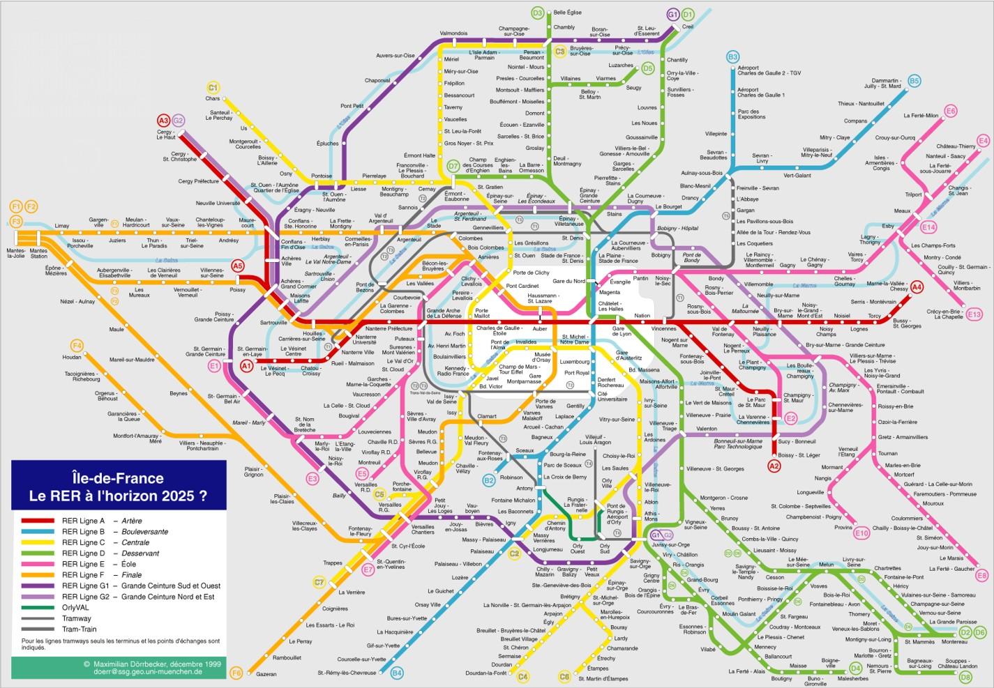 Pz C Paris Metro
