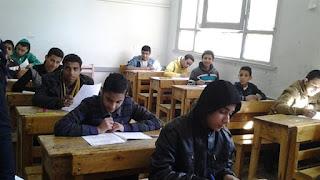 نتيجة الشهادة الإعدادية بمحافظة الجيزة 2018 التيرم الثاني برقم الجلوس