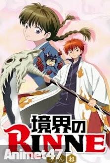 Kyoukai no Rinne -Cảnh giới luân hồi - Rinne 2015 Poster