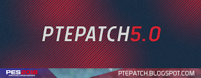 PES 2018 PTE Patch 2018 5.0 AIO World Cup 2018 Edition