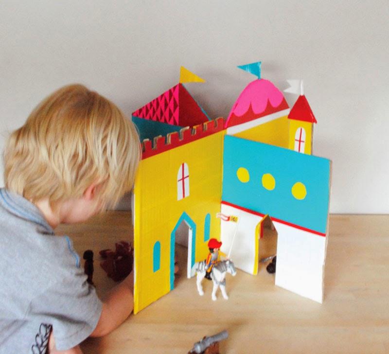 originales DIY's para hacer con tu hijo