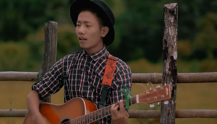Jajai Singsit from Manipur is making waves on Youtube, thanks to his baritone voice which resembles Jim Reeves | #OKMusic