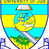 UNIJOS Registration Procedure For New Students, 2017/2018