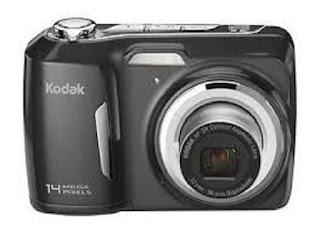 Picture Kodak EasyShare C183 Driver Download