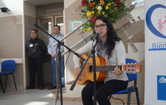 Hospital de Osorno celebró 45 años
