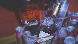 cryptocurreny news on alcohol bitcoin miners