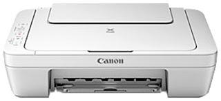 Canon Pixma MG2540 driver download Mac, Windows, Linux