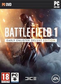 Download Game Gratis Battlefield 1 Full Version (CPY)