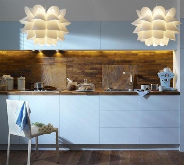 Desain Dapur Modern Unik 04