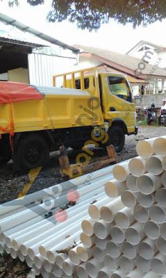 Pabrik Pipa PVC | Distributor Pipa PVC
