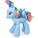 My Little Pony Rainbow Dash Plush by Franco