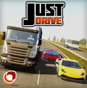 Just Drive Simulator MOD APK-Just Drive Simulator