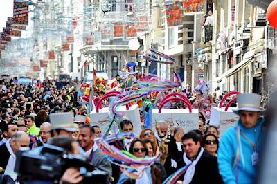Turkey and international tourism