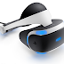 Sony voorziet tekort Playstation VR