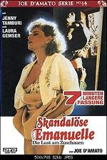 Voglia di guardare – Scandalosa Emanuelle (1985)