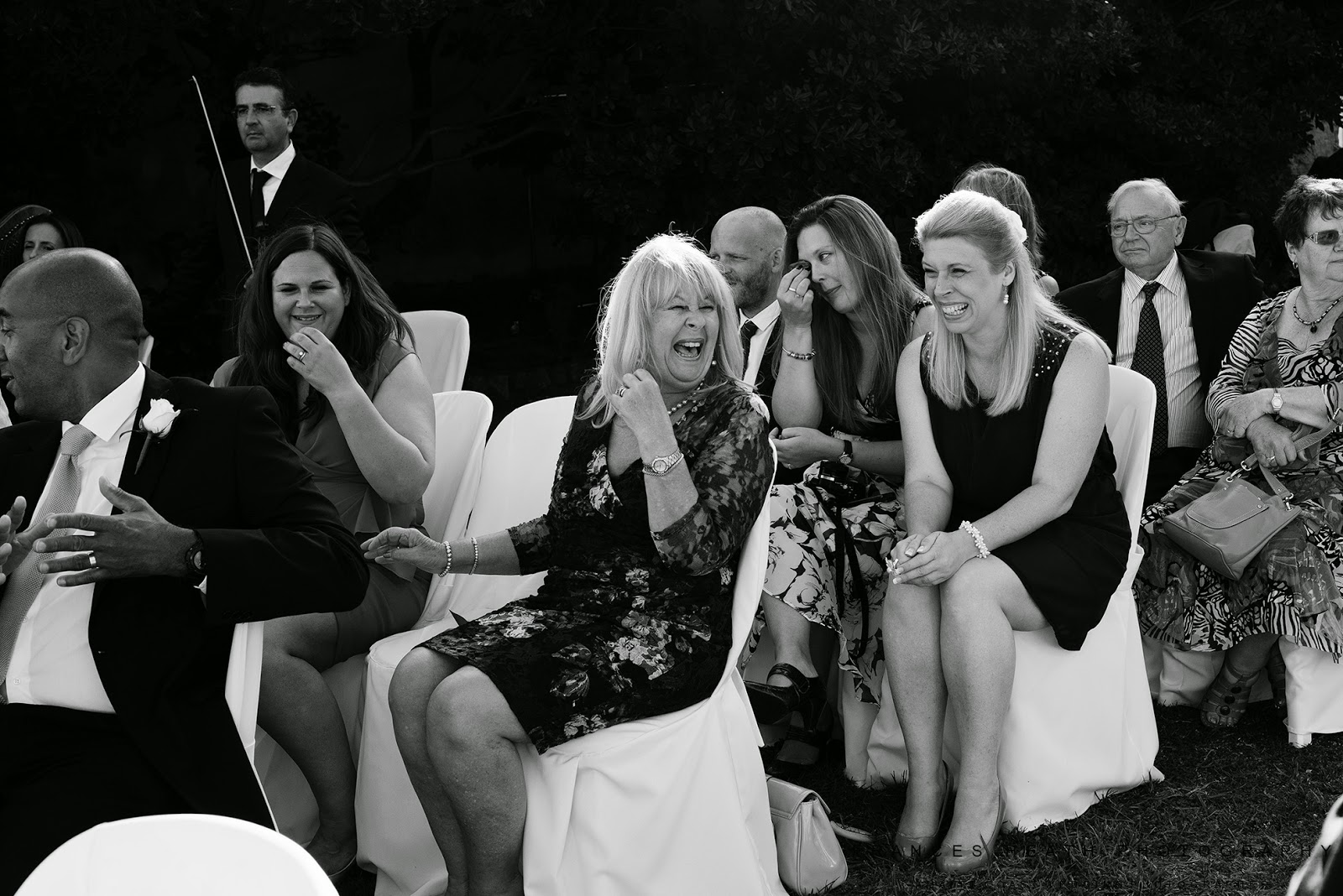 Wedding ceremony at Ravello town hall