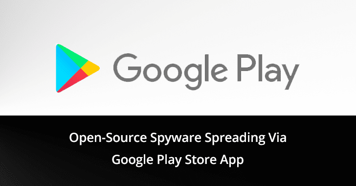 AhMyth  - Open Source 2BSpyware - Open-Source Spyware AhMyth Spreading Via Google Play Store App