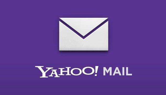 đăng kí Yahoo mail