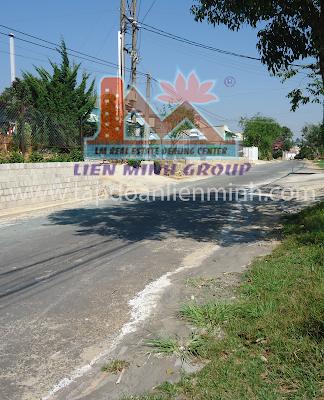 Đất nền diện tích rộng phường 8 Đà Lạt – BĐS Liên Minh D2266