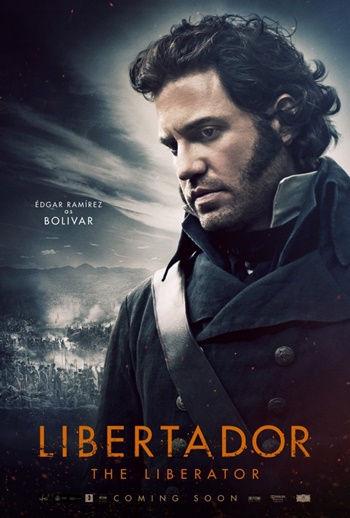 Libertador DVDRip Latino