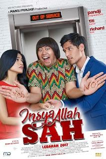 Download Film Insya Allah, Sah! (2017) Full Movie