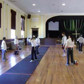 greatmats rubber flooring fencing