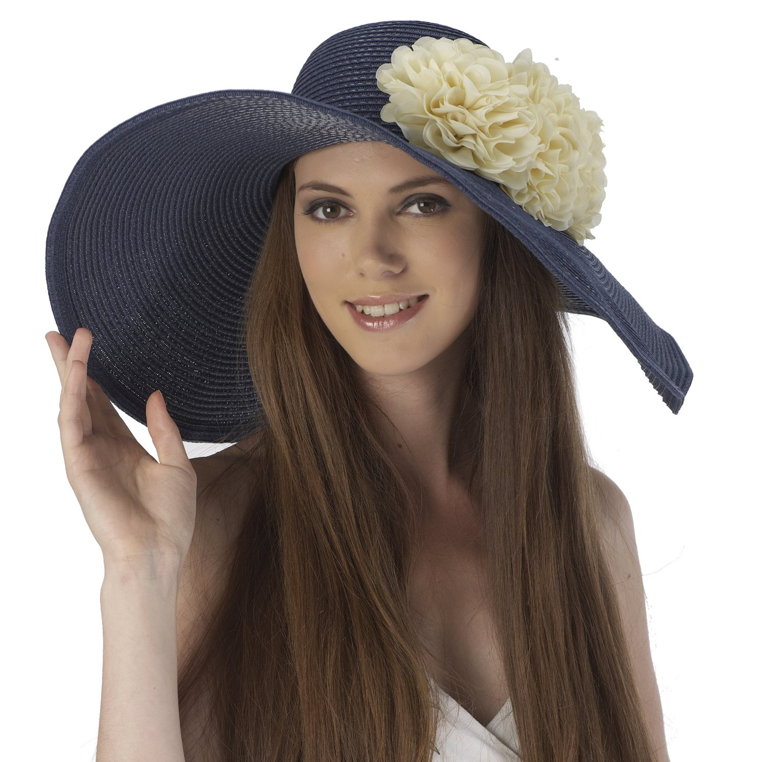 Summer Hats For Women With Short Hair Hats Fashion Styles ...