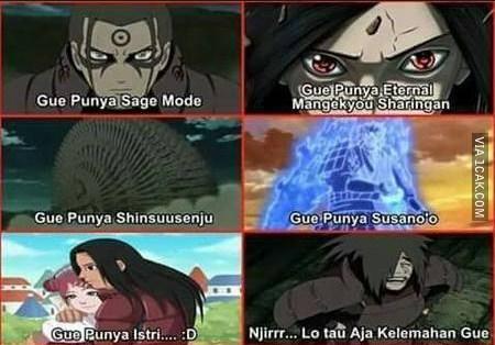 Kumpulan Gambar Dan Kata Kata Lucu Naruto Terbaru Saat Ini Game