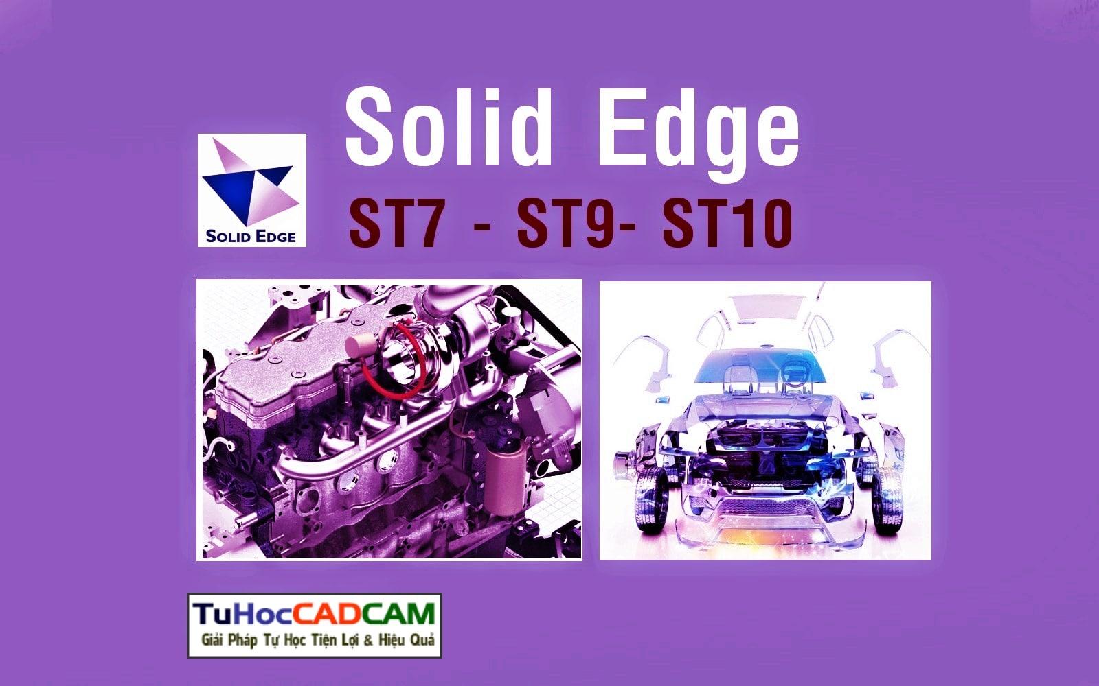 solid edge st7 download crack