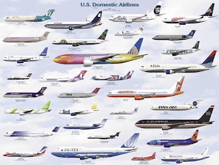 Top 10 Airline Companies In USA