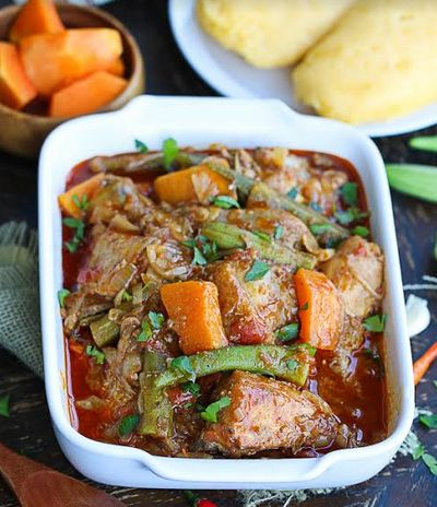 5 Mouth-Watering African Delicacies You'll Enjoy