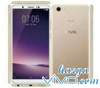 vivo v7 plus - hp vivo gaming