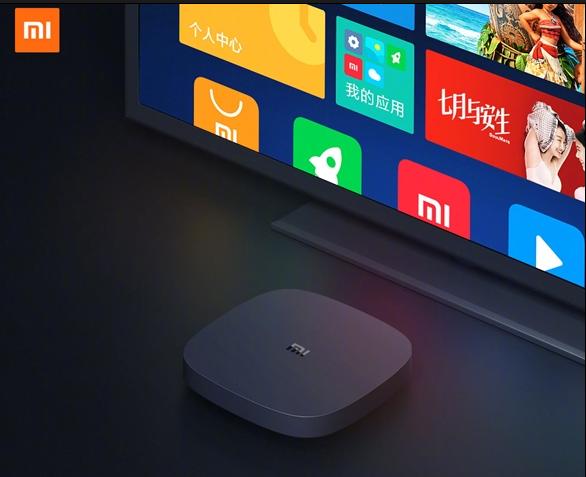 Xiaomi Mi Box 4 TV Box launched Xiaomi Mi Box 4 SE Android for 189 yuan ($27)