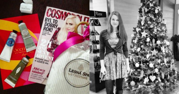 czech blogger, cosmopolitan, práce v cosmopolitanu, práce v časopise, cosmogirl