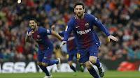 Málaga vs Barcelona en VIVO