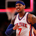NBA: Carmelo Anthony pasa a Oklahoma City Thunders