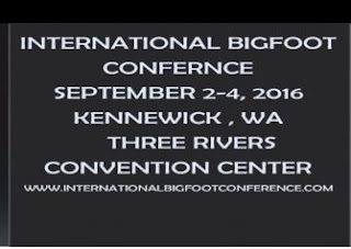 International Bigfoot Conference