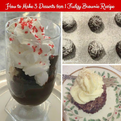 http://blueskykitchen.net/2016/12/21/how-to-make-3-desserts-from-1-fudgy-brownie-recipe/