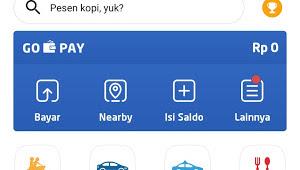 Cara Beli Tiket Online Persebaya vs Persinga Ngawi 2019 di Aplikasi Gojek