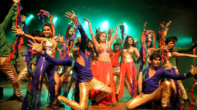 Veena malik latest hot photos at silk smitha movie audio launch