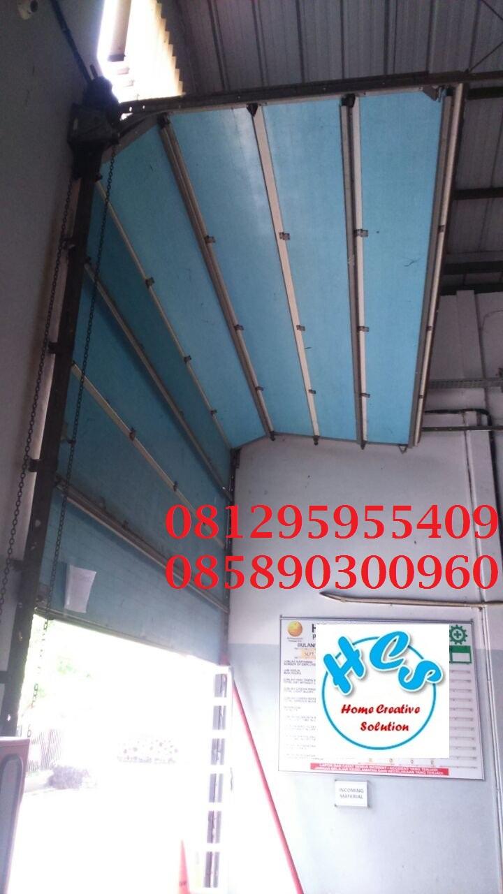 service rolling door dan folding gate: biaya service rolling door ...