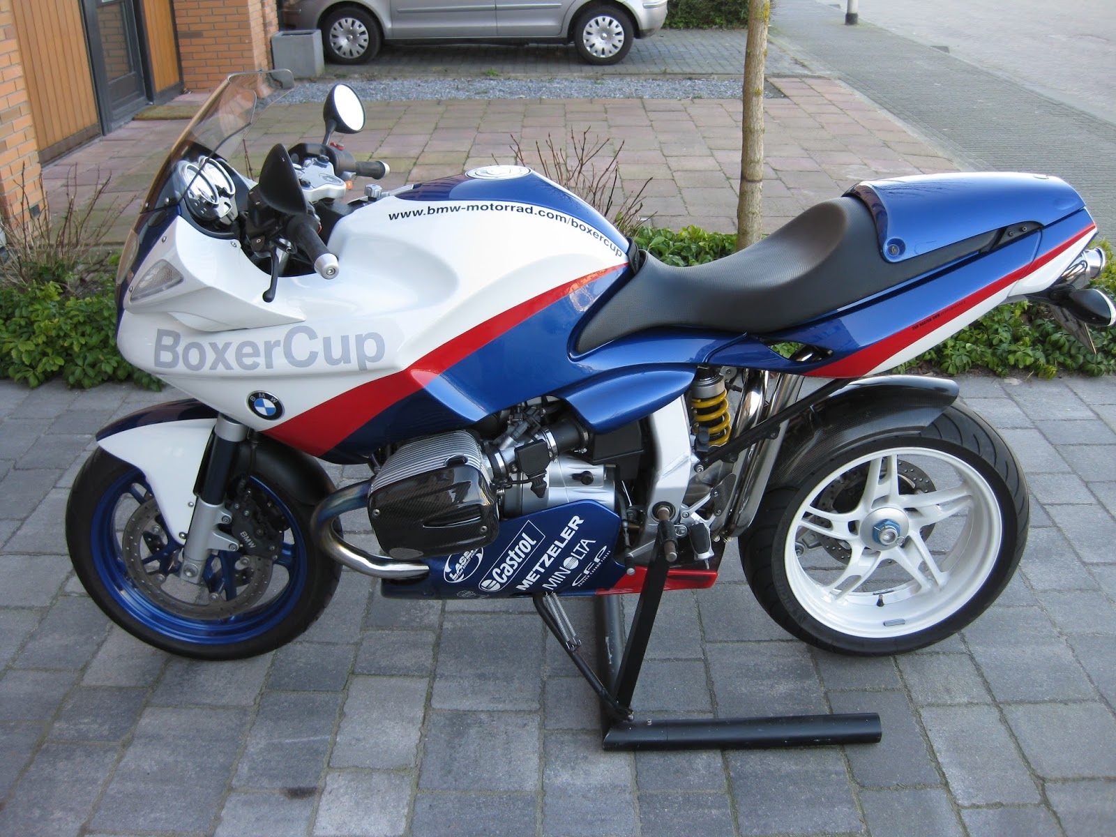 dd motorcycles: bmw r1100s boxercup tuning