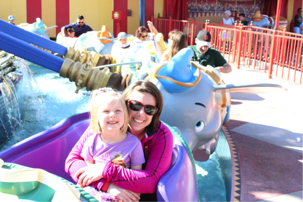 Top 5 Disney Tips from a Travel Agent