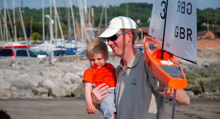 Model Yachting: IOM in Review: BritPop!