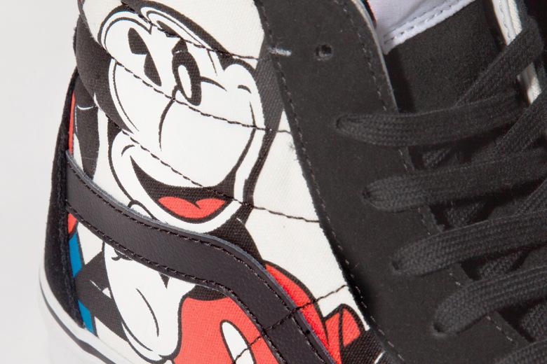 186d0c12d86c46 David Chiu s Stuff  Vans X Disney