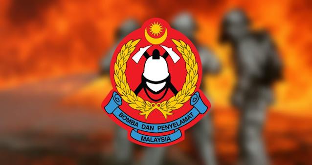 Ujian Fizikal, Pancaindera & Kecergasan Penguasa Bomba Gred KB29/ KB41 (2021)