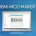 BB MOD Maker V1.0 - Software Custom Tema BBM Android