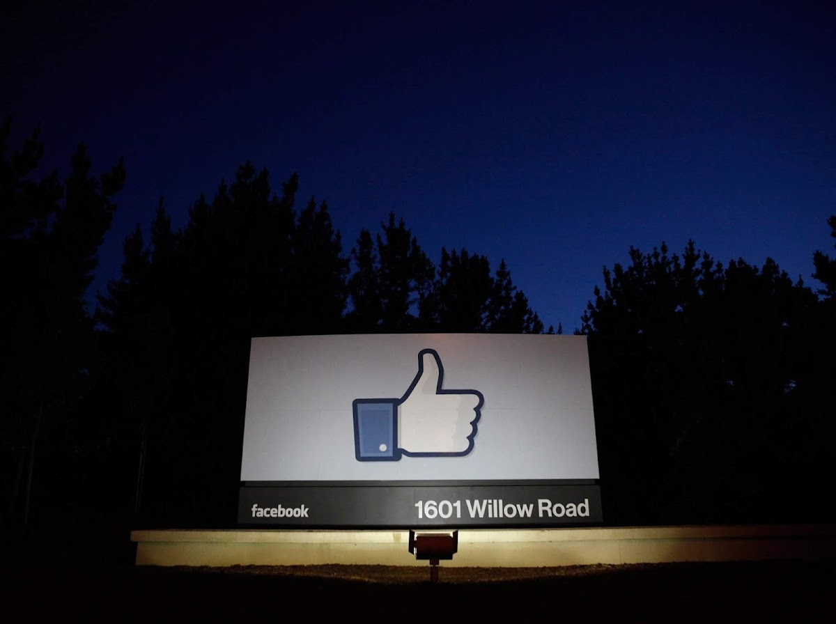 Study suggests there will be more dead people than living on Facebook within next 50 years