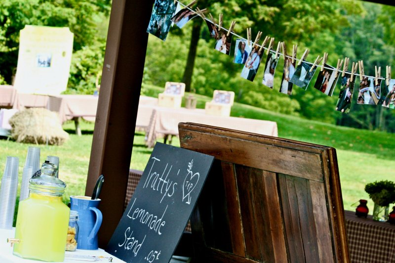 Story Of Wedding: Picnic Wedding Ideas