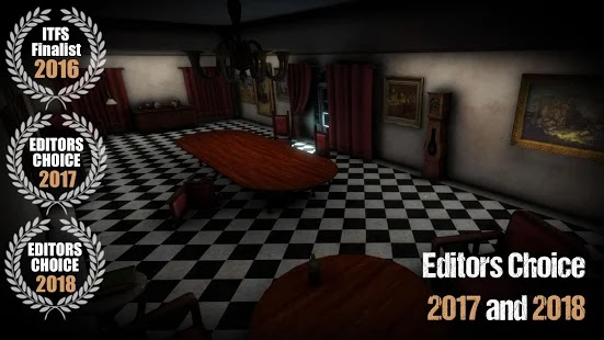 Sinister Edge – 3D Horror Game Apk+Data Free on Android Game Download